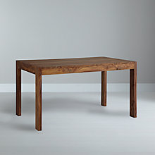 Buy John Lewis Samara 6 Seater Dining Table Online at johnlewis.com