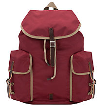 Buy Ben Sherman Pack Backpack Online at johnlewis.com