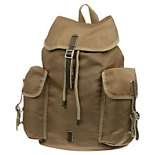 Buy Ben Sherman Pack Backpack (Brand sent laptop bag in error under this sku) Online at johnlewis.com