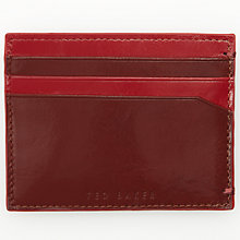 Buy Ted Baker Goodkid Card Wallet Online at johnlewis.com