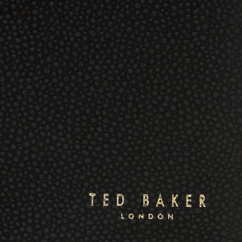 Buy Ted Baker Tablet Case, Black Online at johnlewis.com