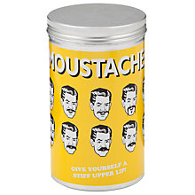 Buy Touch Of Ginger Moustache Kit Online at johnlewis.com