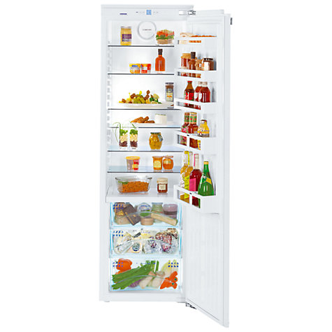 Buy Liebherr IKB3510 Integrated Larder Fridge, A++ Energy Rating, 56cm Wide Online at johnlewis.com