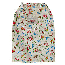 Buy Cath Kidston Shoe Bag, Bird Online at johnlewis.com