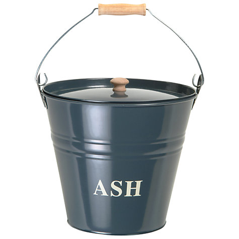Buy Garden Trading Ash Bucket Online at johnlewis.com