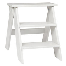 Buy Garden Trading Step Stool Online at johnlewis.com