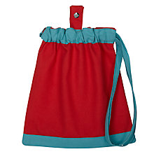 Buy House by John Lewis Peg Bag Online at johnlewis.com