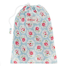 Buy Cath Kidston Shoe Bag, Provence Rose Online at johnlewis.com