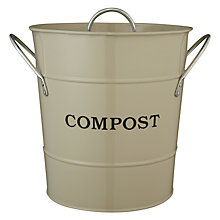 Buy Garden Trading Compost Bucket Online at johnlewis.com