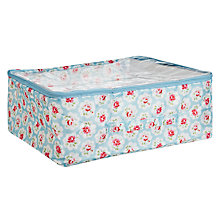 Buy Cath Kidston Underbed Storage Bag, Provence Rose Online at johnlewis.com