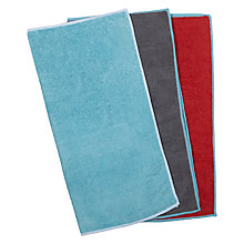 Buy House by John Lewis Cleaning Cloths, Set of 3 Online at johnlewis.com