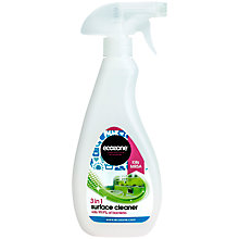 Buy Ecozone Multi Surface Cleaner Online at johnlewis.com