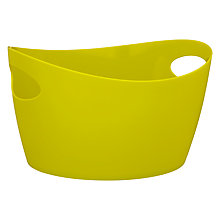 Buy Koziol Bottichelli Small Storage Basket Online at johnlewis.com