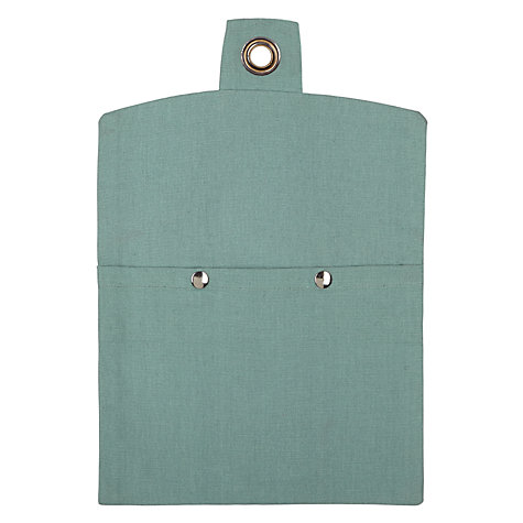 Buy John Lewis Restoration Peg Bag Online at johnlewis.com