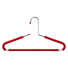 Buy House by John Lewis Foam Wrapped Hanger Online at johnlewis.com