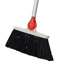 Buy OXO Any-Angle Broom Online at johnlewis.com