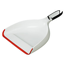 Buy OXO Clip On Dustpan Online at johnlewis.com