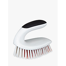 Buy OXO All Purpose Scrub Brush Online at johnlewis.com