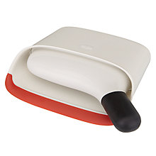 Buy OXO Good Grips Compact Countertop Dustpan and Brush Set Online at johnlewis.com