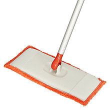 Buy OXO Good Grips Microfribre Floor Duster Online at johnlewis.com