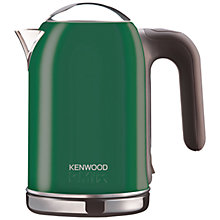 Buy Kenwood kMix Kettle and 4-Slice Toaster, Bramley Online at johnlewis.com