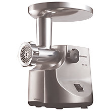 Buy Kenwood MG510 Meat Grinder Online at johnlewis.com