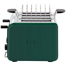 Buy Kenwood kMix 4-Slice Toaster Online at johnlewis.com