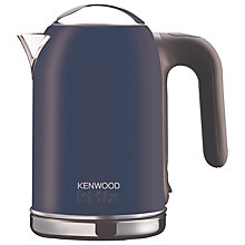 Buy Kenwood kMix Kettle and 4-Slice Toaster, Stilton Online at johnlewis.com