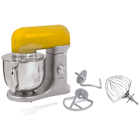 Buy Kenwood kMix Stand Mixer Online at johnlewis.com