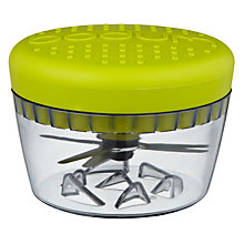 Buy Bodum Bistro Herb Chopper Online at johnlewis.com