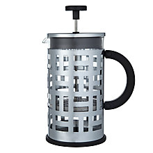 Buy Bodum Eileen Coffee Maker, Black Online at johnlewis.com