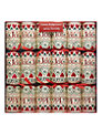 Emma Bridgewater Joy Crackers, Set of 6, Multi