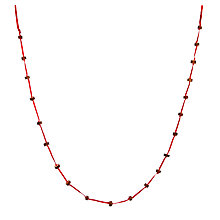 Buy John Lewis Mini Bark Garland, L2m Online at johnlewis.com