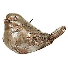 Buy John Lewis Vintage Bird Candle Online at johnlewis.com
