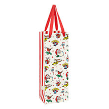 Buy Hope & Greenwood Bottle Gift Bag Online at johnlewis.com