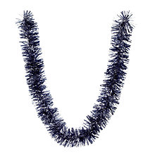 Buy John Lewis Tinsel, L2m Online at johnlewis.com