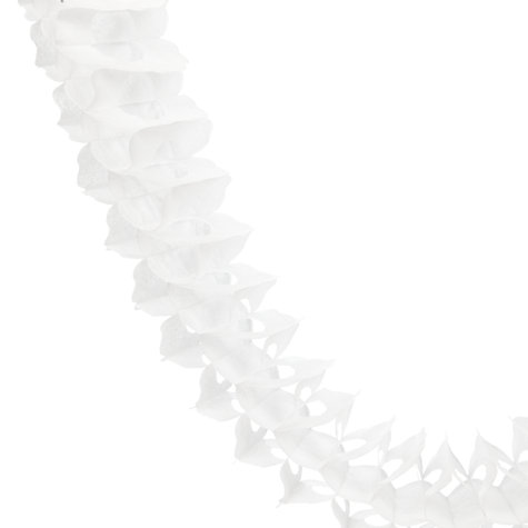 Buy Pulp Paper Garland Online at johnlewis.com