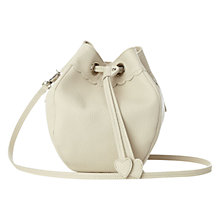 Buy NW3 by Hobbs Byron Bucket Handbag Online at johnlewis.com