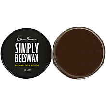 Buy Oliver Sweeney Simply Beeswax Polish Online at johnlewis.com