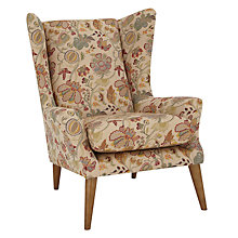 Buy John Lewis Katie Special Edition Chair, Fotheringay Online at johnlewis.com