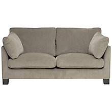 Buy John Lewis Ikon Grand Sofa, Paris Slate Online at johnlewis.com