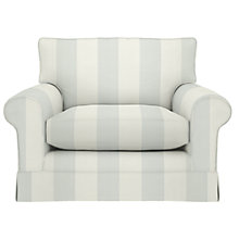 Buy John Lewis Padstow Snuggler, Brighton Stripe Mineral Online at johnlewis.com