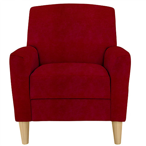 Buy John Lewis Sullivan Armchair Online at johnlewis.com