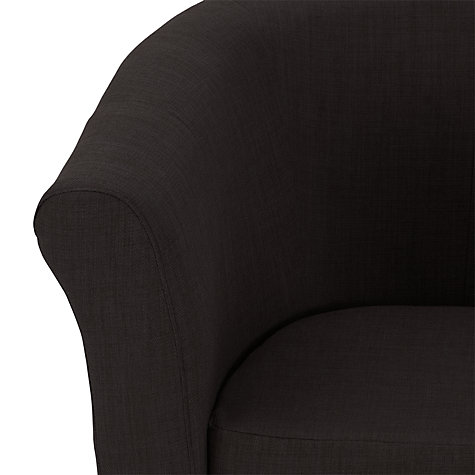 Buy John Lewis The Basics Juliet Armchair Online at johnlewis.com