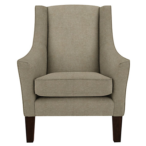 Buy John Lewis Mario Armchair, Grace Mocha Online at johnlewis.com