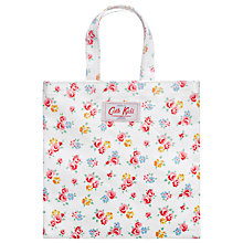 Buy Cath Kidston Freston Rose Bag, Multi Online at johnlewis.com