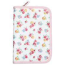 Buy Cath Kidston Freston Rose Stationery Set, White/Multi Online at johnlewis.com