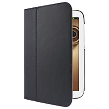 Buy Belkin Leather Folio Case for Samsung Galaxy Note 8.0 Online at johnlewis.com