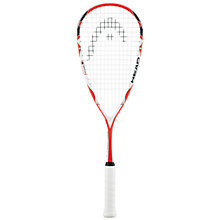Buy Head MicroGel Stream Squash Racket Online at johnlewis.com
