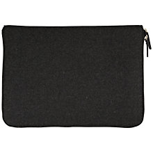 Buy John Lewis Pimlico Wool Folio Online at johnlewis.com